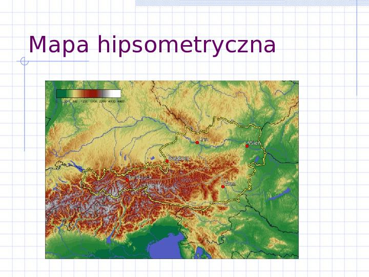 Poznaj rodzaje map - Slajd 6