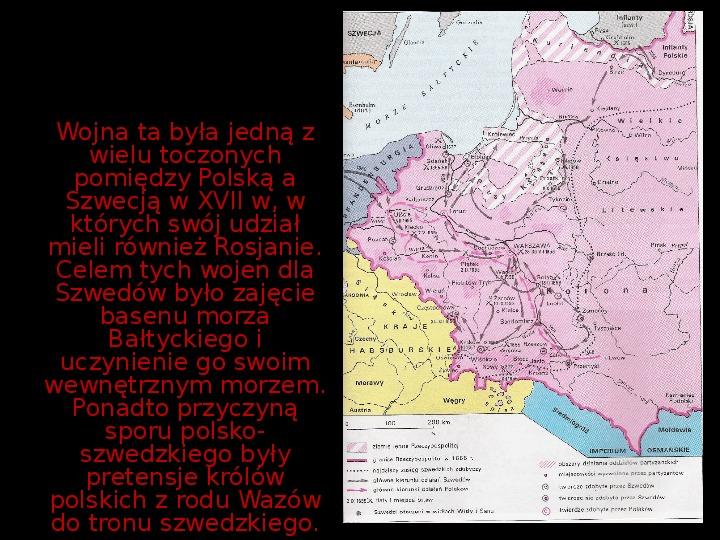 """""""Potop"""" Henryk Sienkiewicz - Slajd 5"""