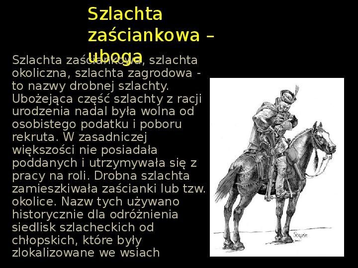 """""""Potop"""" Henryk Sienkiewicz - Slajd 13"""