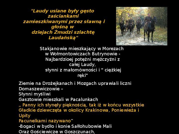 """""""Potop"""" Henryk Sienkiewicz - Slajd 16"""