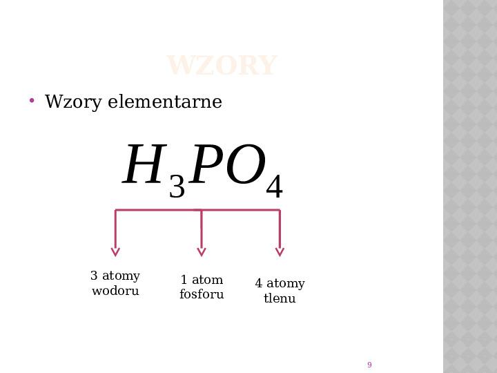 Reakcje Chemiczne - Slajd 8