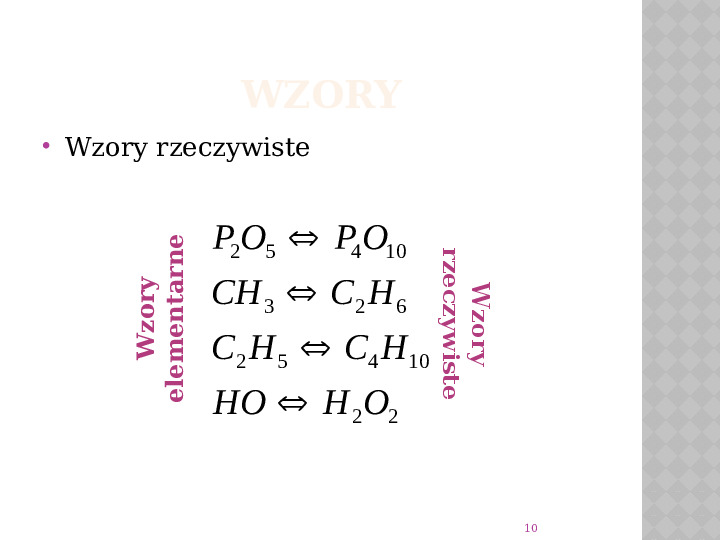 Reakcje Chemiczne - Slajd 9