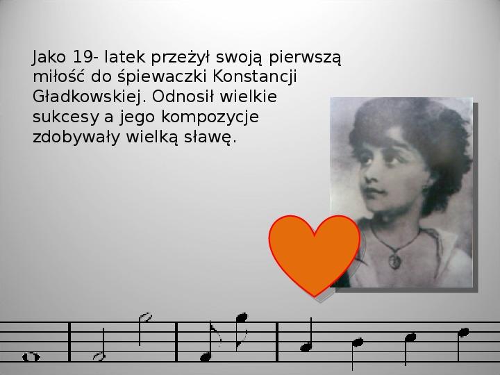 Fryderyk Chopin - Slajd 6