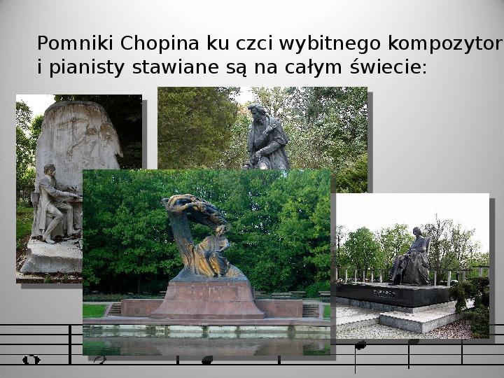 Fryderyk Chopin - Slajd 12