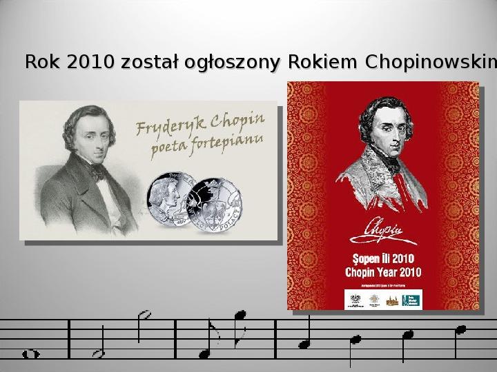 Fryderyk Chopin - Slajd 14