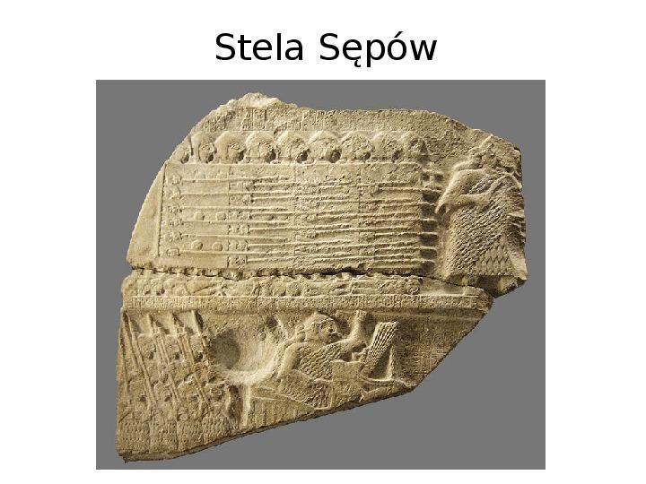 Mezopotamia - Slajd 2