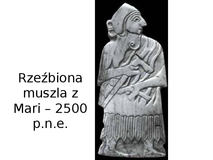 Mezopotamia - Slajd 3