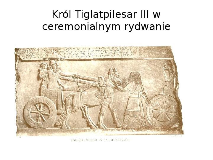 Mezopotamia - Slajd 12