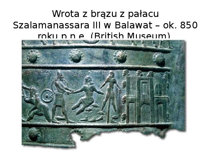 Mezopotamia - Slajd 16