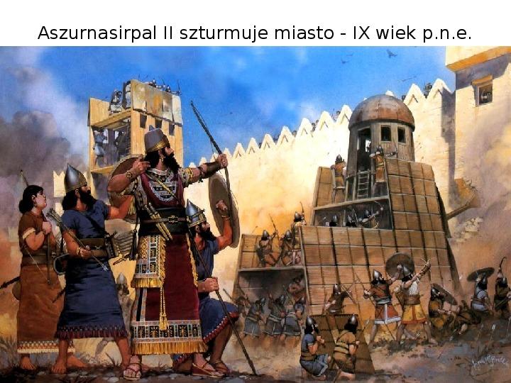 Mezopotamia - Slajd 19