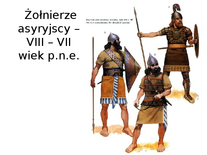 Mezopotamia - Slajd 27