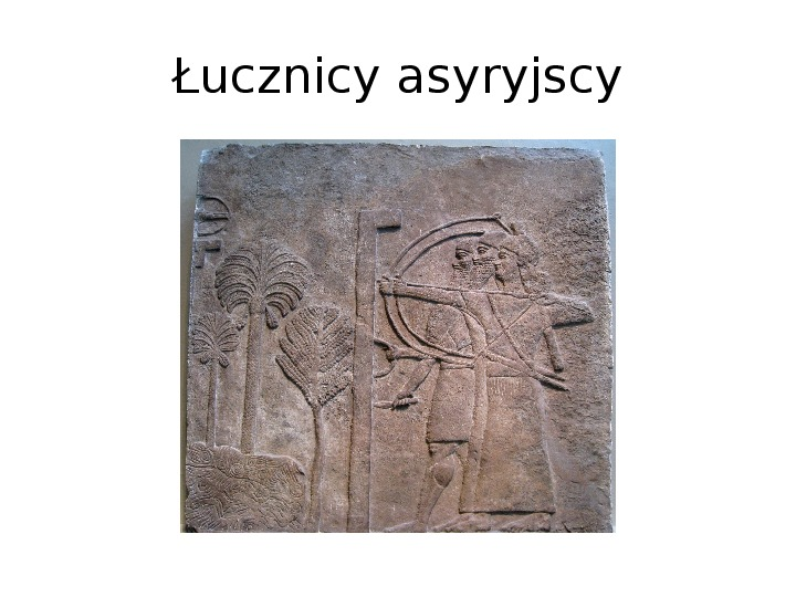 Mezopotamia - Slajd 28