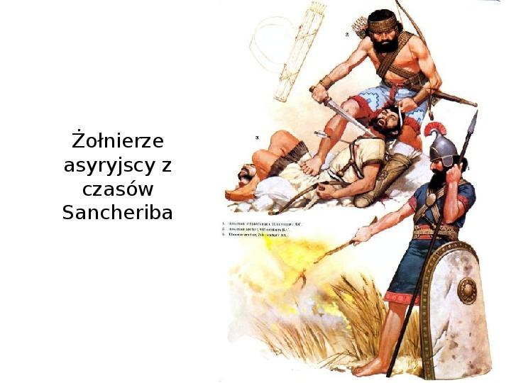 Mezopotamia - Slajd 29
