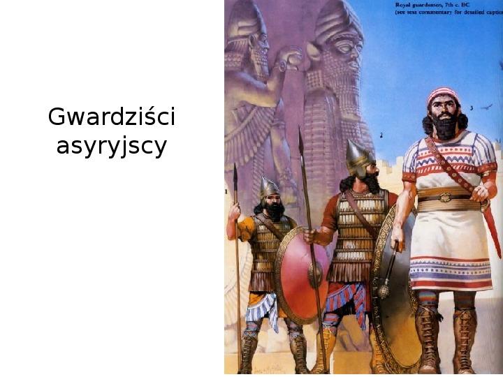 Mezopotamia - Slajd 31