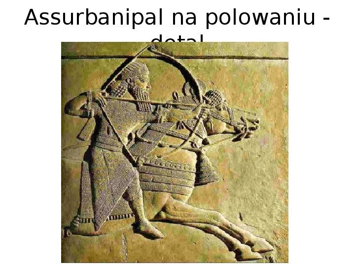 Mezopotamia - Slajd 37