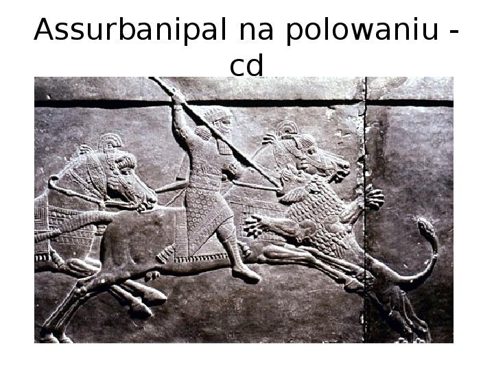 Mezopotamia - Slajd 38