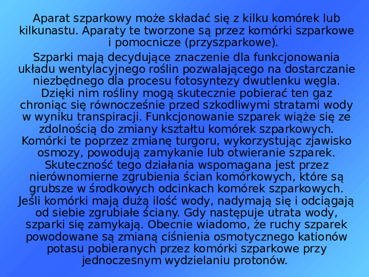 Tkanki - Slajd 13
