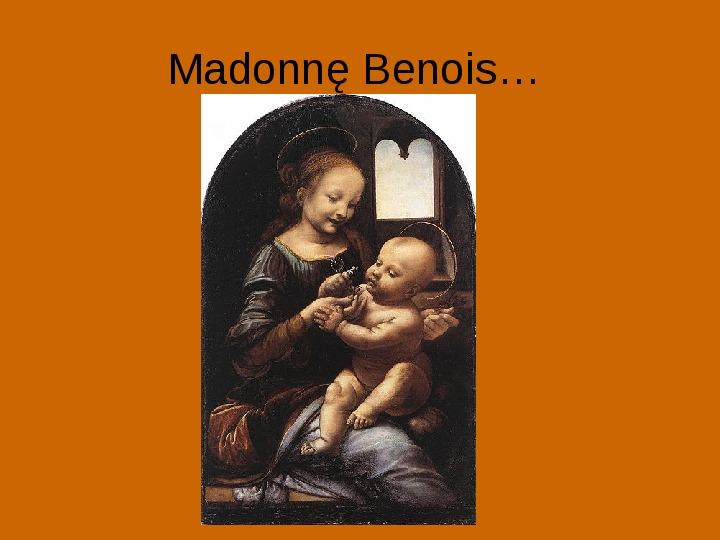 Leonardo Da Vinci - Slajd 6