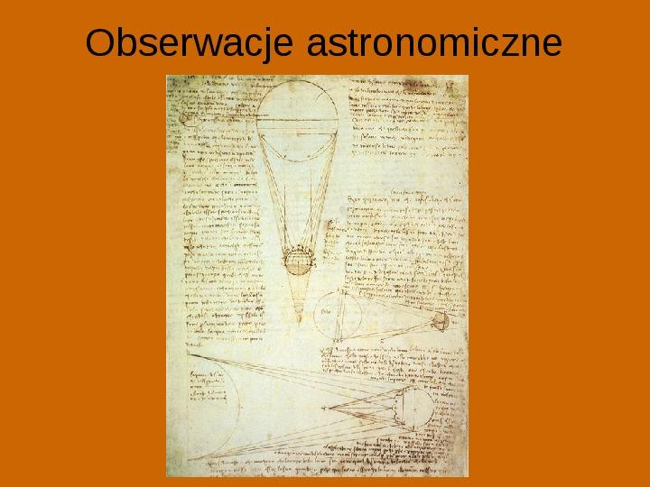 Leonardo Da Vinci - Slajd 19