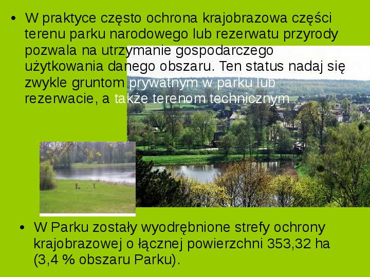 Białowieski Park Narodowy - Slajd 15