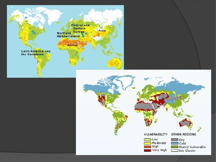 Wielkie katastrofy ekologiczne wywołane działalnością człowieka - Slajd 38