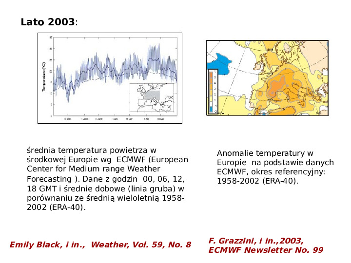 Współczesne zmiany klimatu - Slajd 21