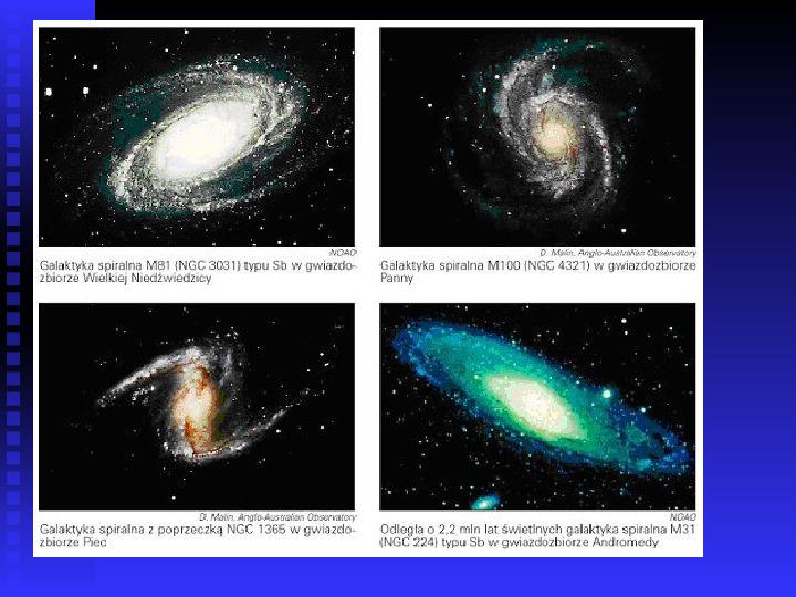 Ziemia we Wszechświecie Ziemia w układzie słonecznym - Slajd 8