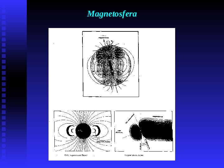 Ziemia we Wszechświecie Ziemia w układzie słonecznym - Slajd 34