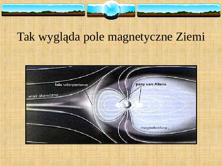 Ziemia, żyjąca planeta - Slajd 26
