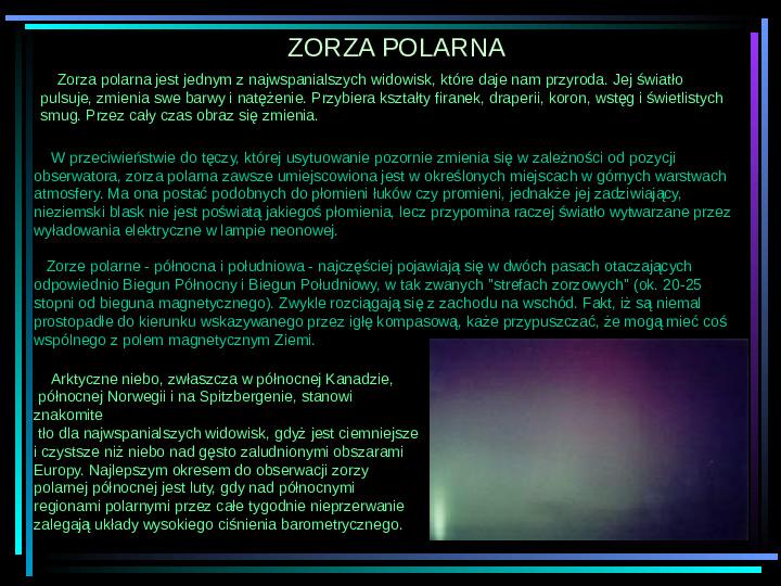 Fizyka - zjawiska optyczne - Slajd 6