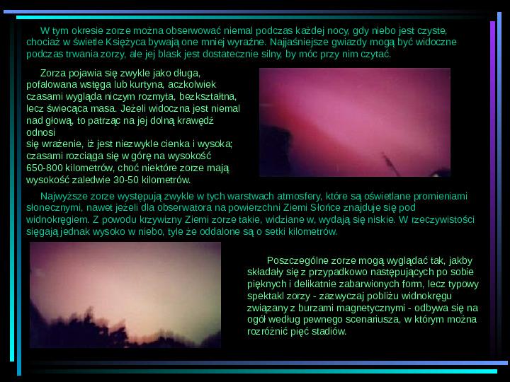 Fizyka - zjawiska optyczne - Slajd 7