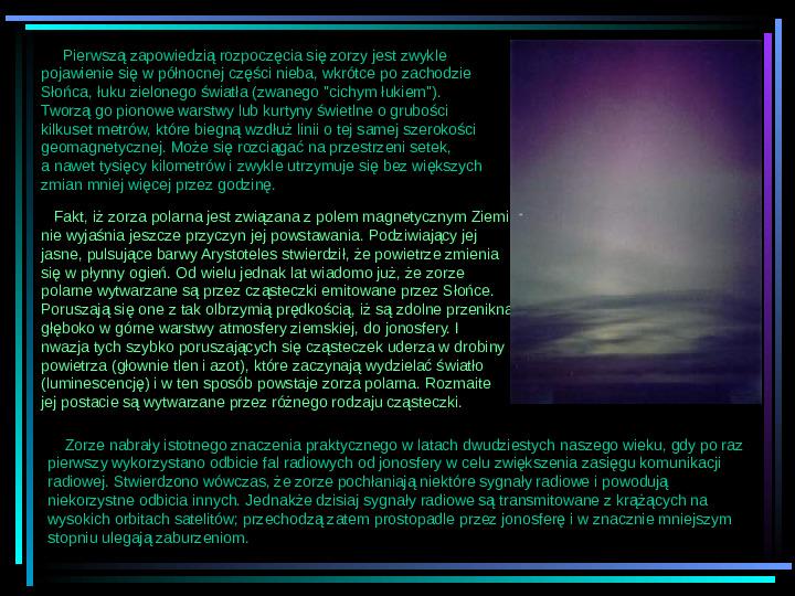 Fizyka - zjawiska optyczne - Slajd 8