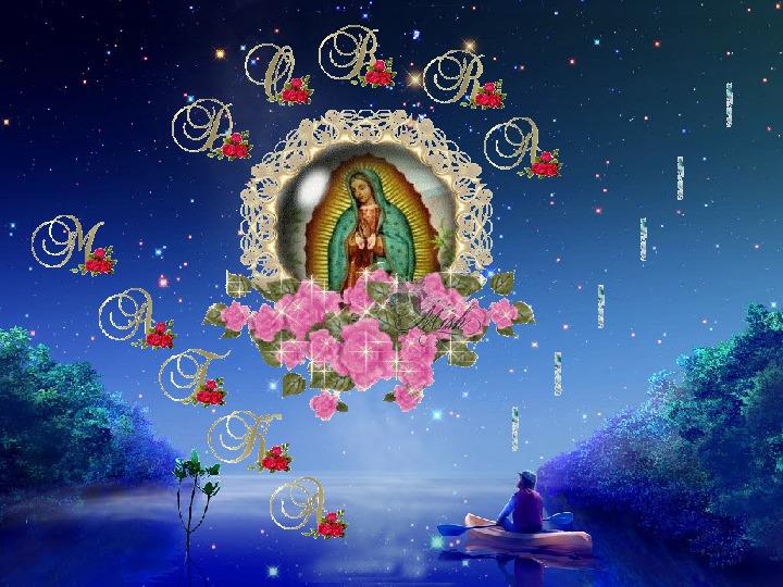 Maryja - Slajd 1