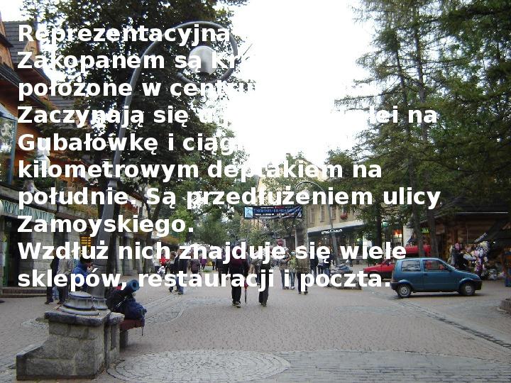 Tatry polskie - Slajd 17