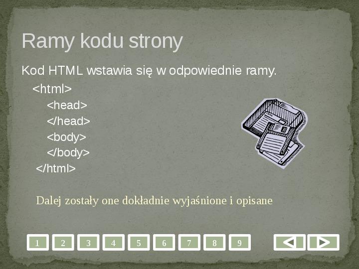 Projektowanie stron WWW - Slajd 3