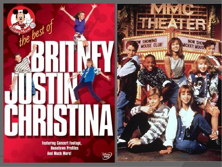 Britney Spears - Życie i kariera - Slajd 9
