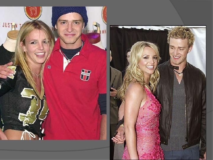 Britney Spears - Życie i kariera - Slajd 14