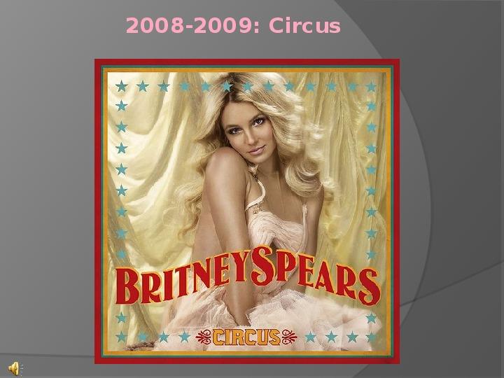 Britney Spears - Życie i kariera - Slajd 28