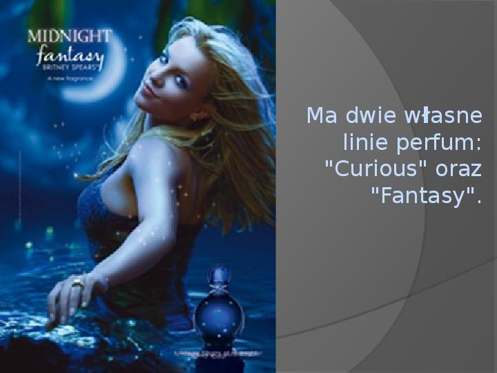 Britney Spears - Życie i kariera - Slajd 34