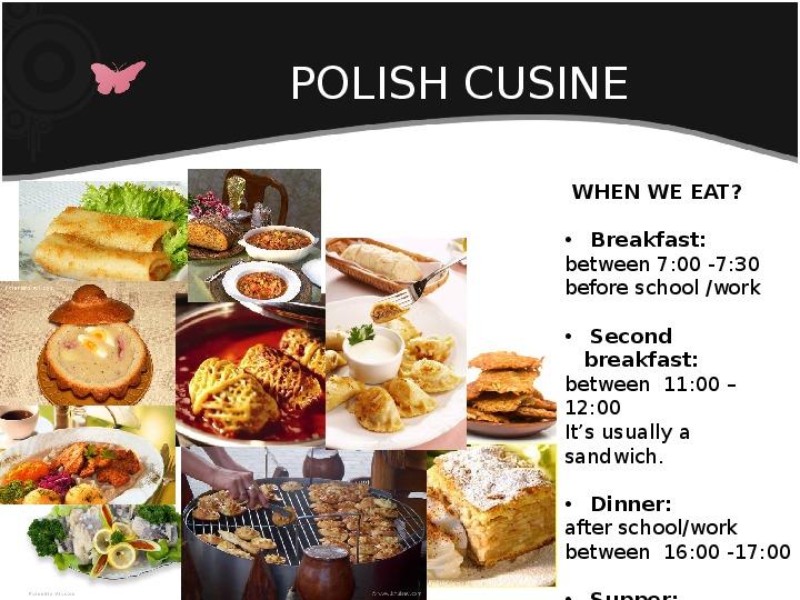 Poland - My country - Slajd 7