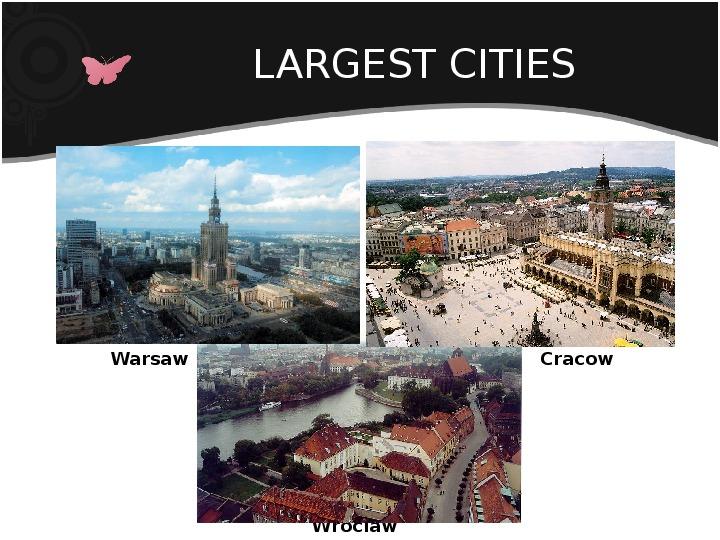 Poland - My country - Slajd 12