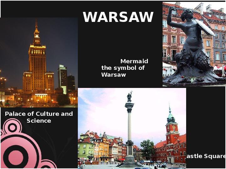 Poland - My country - Slajd 13