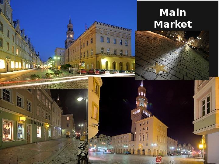 Poland - My country - Slajd 21