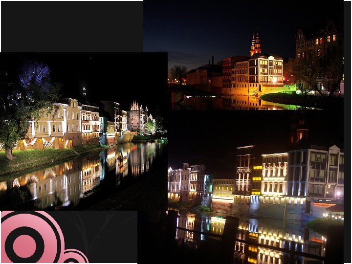Poland - My country - Slajd 23