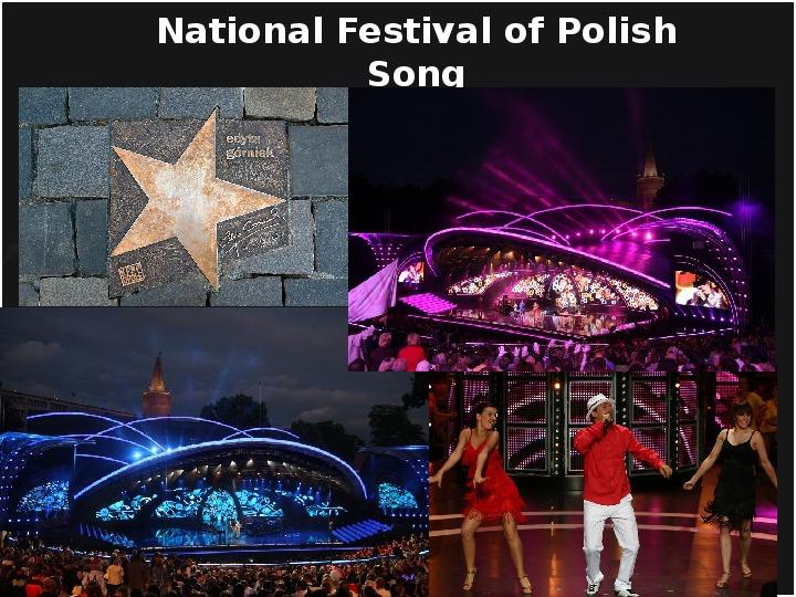 Poland - My country - Slajd 26