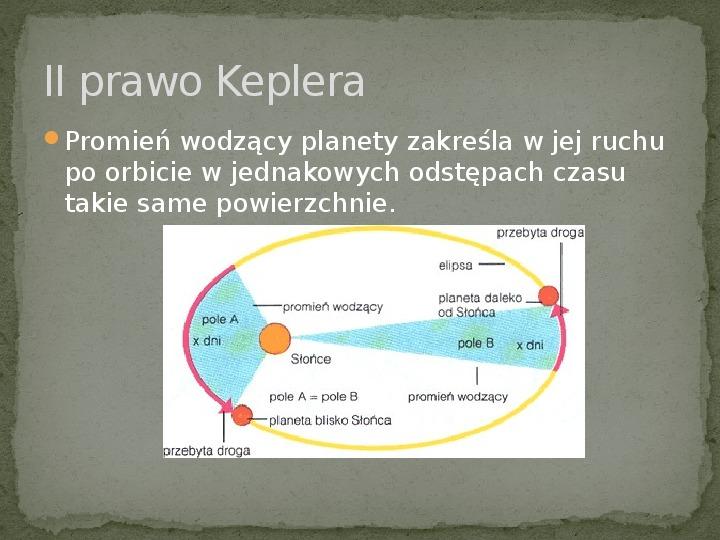 Johannes Kepler - Slajd 8