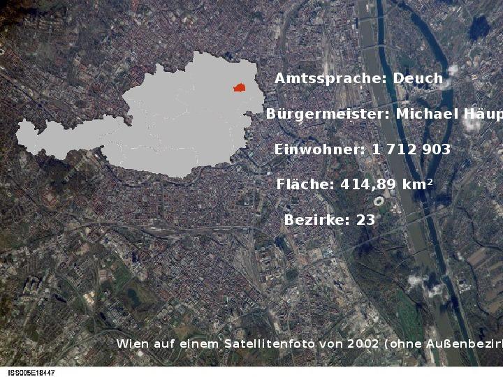 Wiedeń - Slajd 1