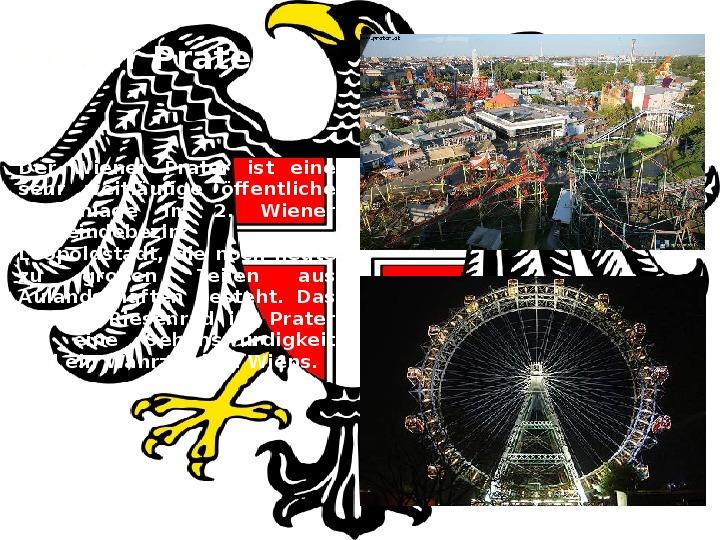 Wiedeń - Slajd 3
