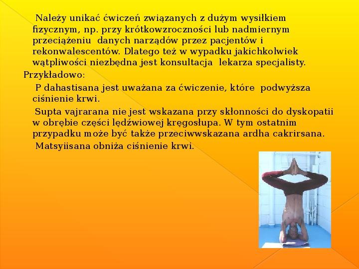 Joga - Slajd 4