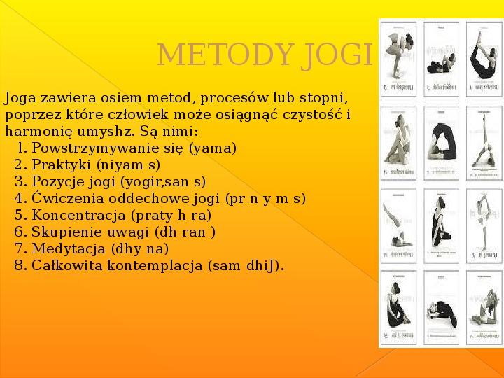 Joga - Slajd 11